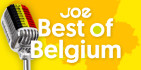 Joe Best of Belgium