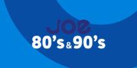 Joe 80's & 90's